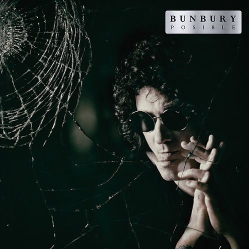 "BUNBURY LP+7""+CD Posible Edición Limitada (Green Coloured Vinyl + Poster)"
