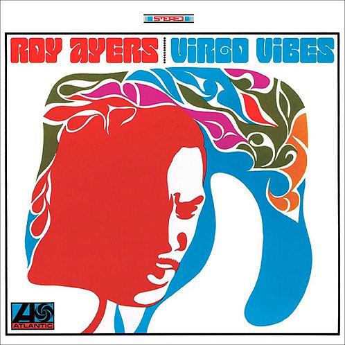 ROY AYERS LP Virgo Vibes (180 Gram)