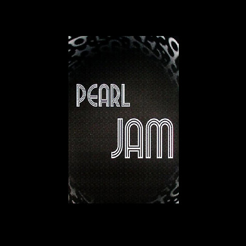 PEARL JAM BOX SET 3xLP+T-Shirt Lollapalooza MMXIII