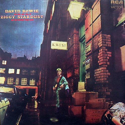 DAVID BOWIE LP Ziggy Stardust (Gatefold)