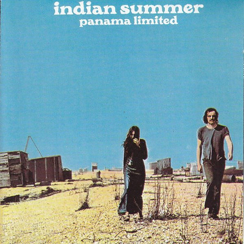 PANAMA LIMITED CD Indian Summer