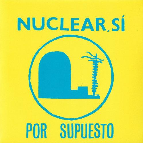 """AVIADOR DRO 7"""" Nuclear, Sí"""