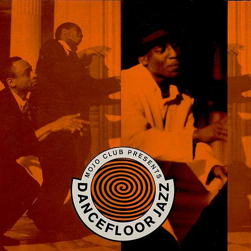 VARIOS LP Mojo Club Presents Dancefloor Jazz