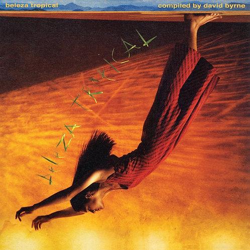 VARIOS LP Beleza Tropical (Compiled By David Byrne)