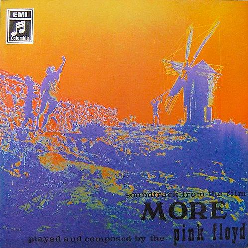 PINK FLOYD LP More (Original Movie Soundtrack)