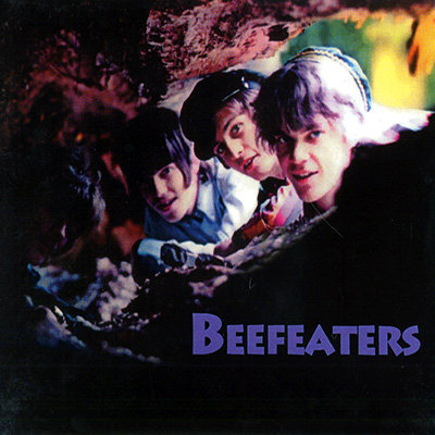BEEFEATERS CD Beefeaters