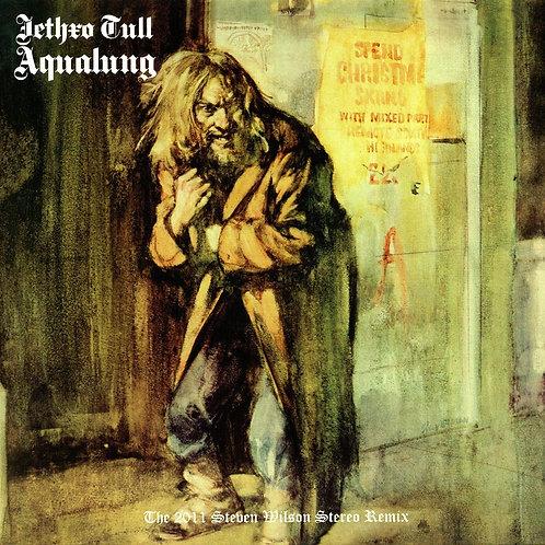 JETHRO TULL LP Aqualung (Deluxe Edition)