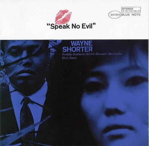 WAYNE SHORTER CD Speak No Evil