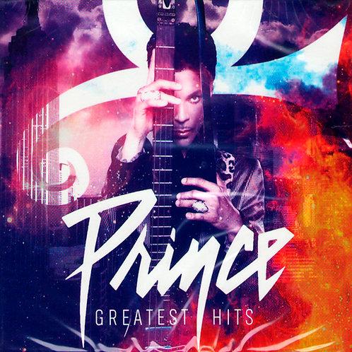 PRINCE 2xCD Greatest Hits (Digipack)