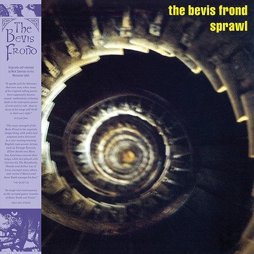 BEVIS FROND 2xLP Sprawl