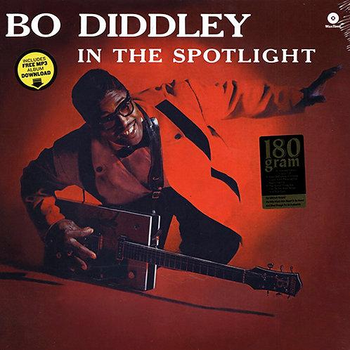 BO DIDDLEY LP In The Spotlight (180 gram)