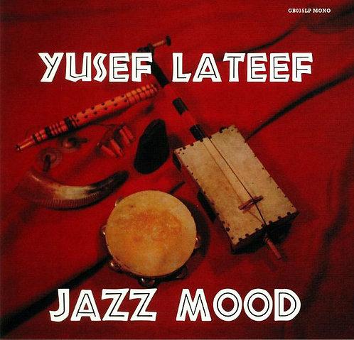 YUSEF LATEEF LP Jazz Mood
