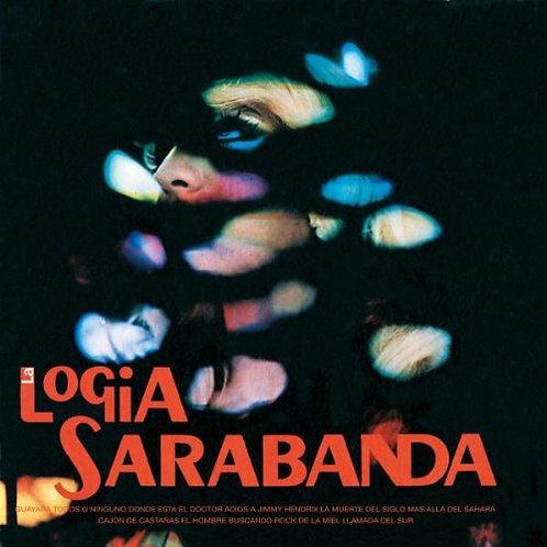 LOGIA SARABANDA LP Guayaba