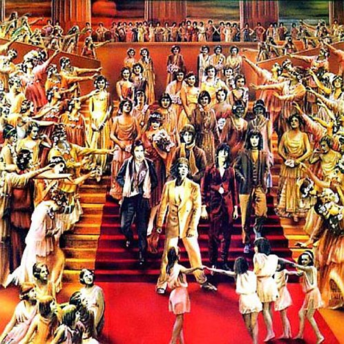 ROLLING STONES CD It's Only Rock And Roll (Remastered)