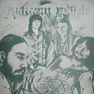 AUTUMN PEOPLE CD Autumn People (1976)