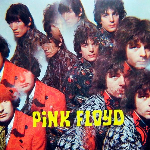 PINK FLOYD LP The Piper At The Gates Of Dawn