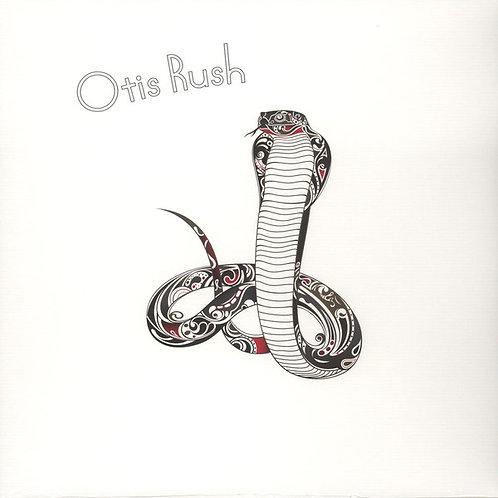 OTIS RUSH LP Cobra