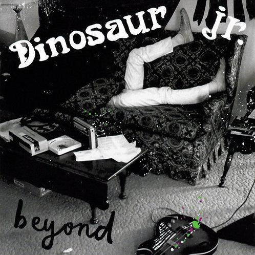 DINOSAUR JR. CD Beyond