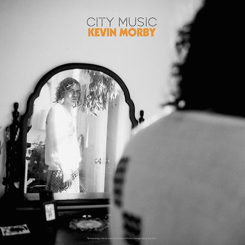 KEVIN MORBY LP City Music