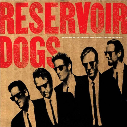 VARIOS CD Reservoir Dogs (Music From The Original Motion Picture Sound Track)