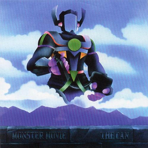 CAN CD Monster Movie (Mini Lp Replica)