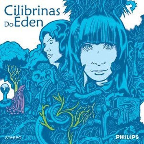 RITA LEE & LUCIA TURNBULL LP Cilibrinas Do Éden