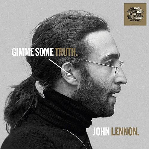 JOHN LENNON 2XLP Gimme Some Truth