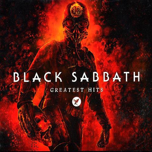 BLACK SABBATH 2xCD Greatest Hits (Digipack)