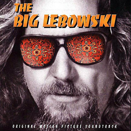 VARIOS CD The Big Lebowski (Original Motion Picture Soundtrack)