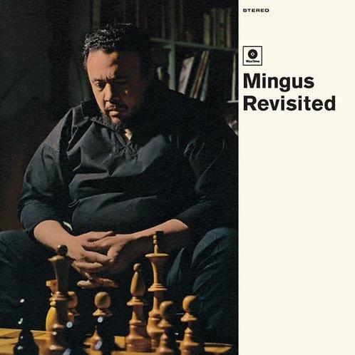 CHARLES MINGUS LP Mingus Revisited