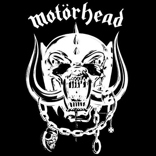 MOTORHEAD LP Motörhead