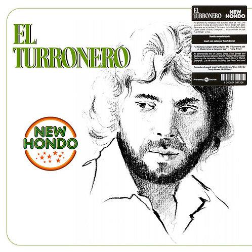 EL TURRONERO LP New Hondo