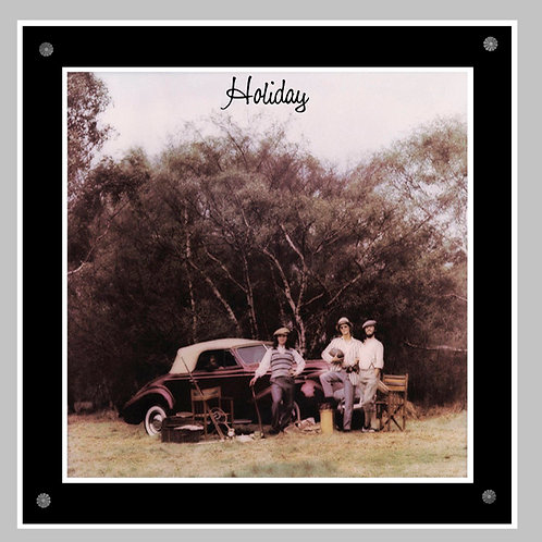 AMERICA LP Holiday (Produced by George Martin)