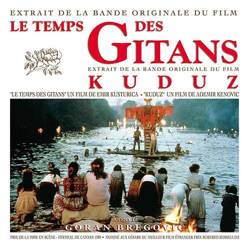 GORAN BREGOVIC LP Le Temps Des Gitans / Kuduz