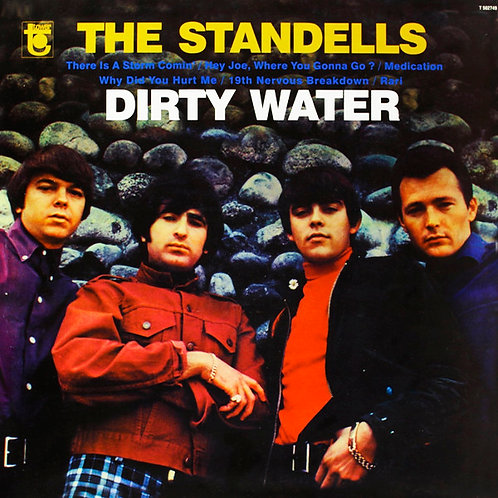 THE STANDELLS ‎LP Dirty Water