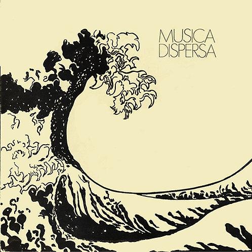MUSICA DISPERSA LP Música Dispersa