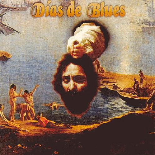 DIAS DE BLUES CD Dias De Blues