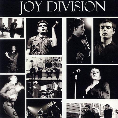 JOY DIVISION LP Disorder