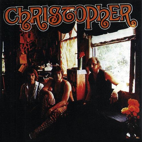 CHRISTOPHER CD Christopher