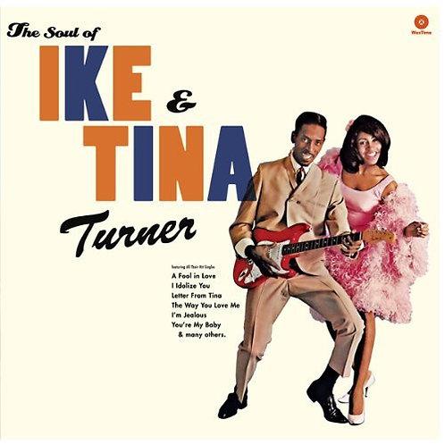 IKE & TINA TURNER - LP The Soul Of (180 gr)