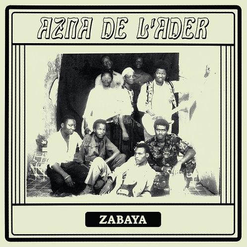AZNA DE L'ADER LP Zabaya