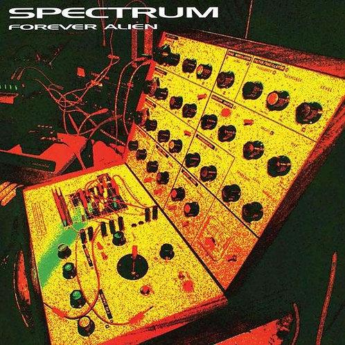 SPECTRUM 2xLP Forever Alien