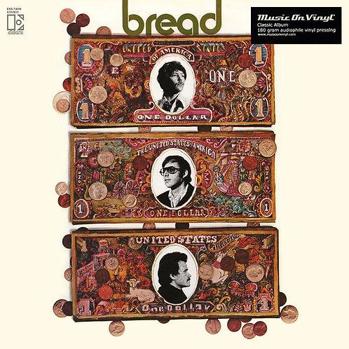 BREAD LP Bread (180 grams audiophile vinyl)