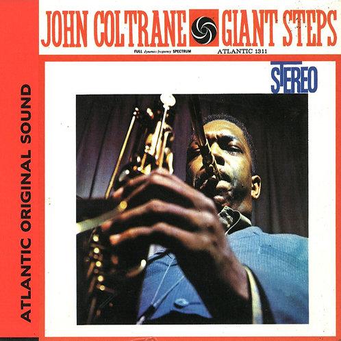 JOHN COLTRANE CD Giant Steps (Digipack)