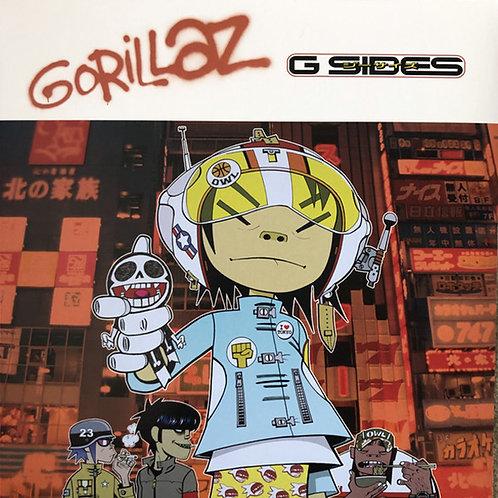 GORILLAZ LP G Sides (RSD Drops 2020)