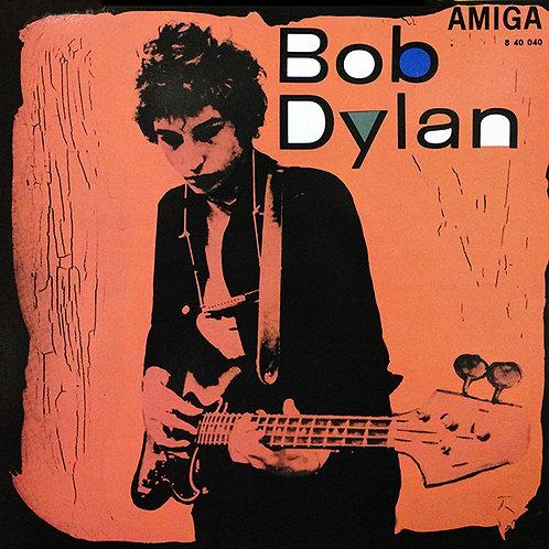 BOB DYLAN LP Freewheelin' Bob Dylan Amiga