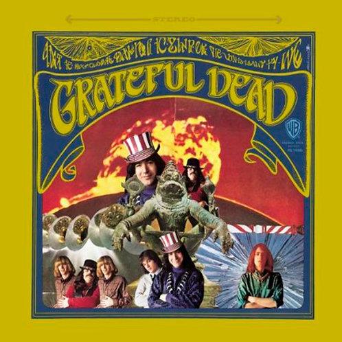 GRATEFUL DEAD 2xCD The Grateful Dead (50th Anniversary - Deluxe Edition)