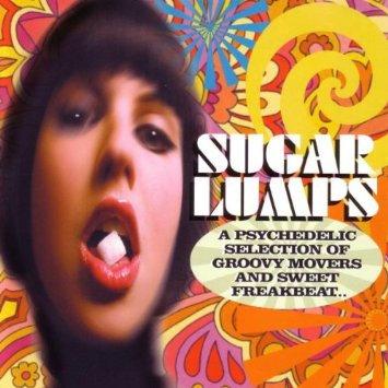 VARIOUS CD Sugarlumps