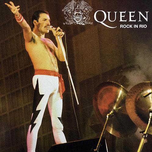 QUEEN LP Rock In Rio