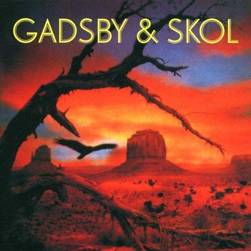 GADSBY & SKOL CD Gadsby & Skol